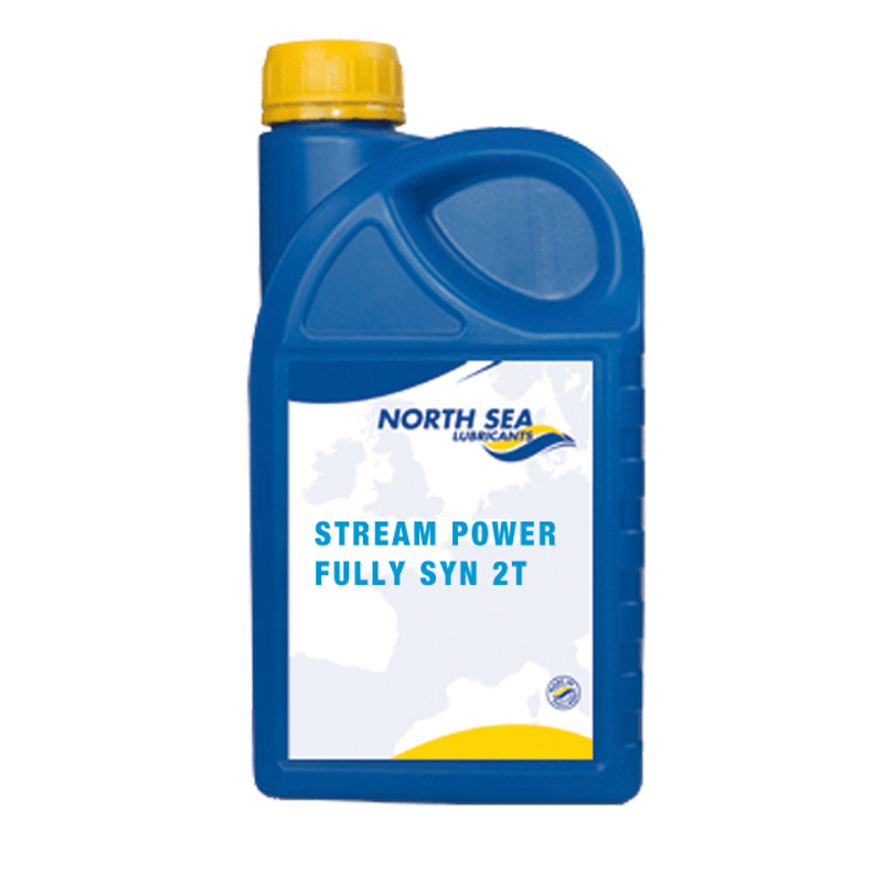 NSL Stream Power 2T Syn