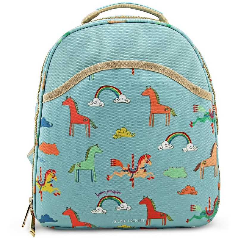 Rugzak Backpack Ralphie Caroussel