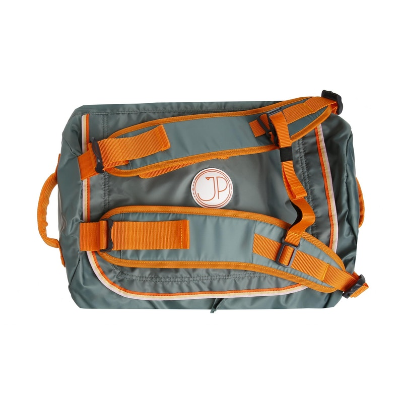 Sporttas Sports bag Kaki