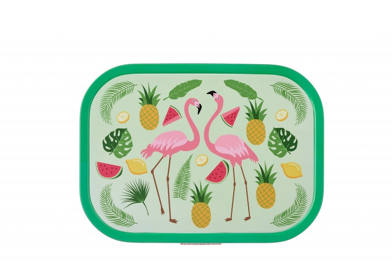 Lunchbox Campus - Tropical Flamingo