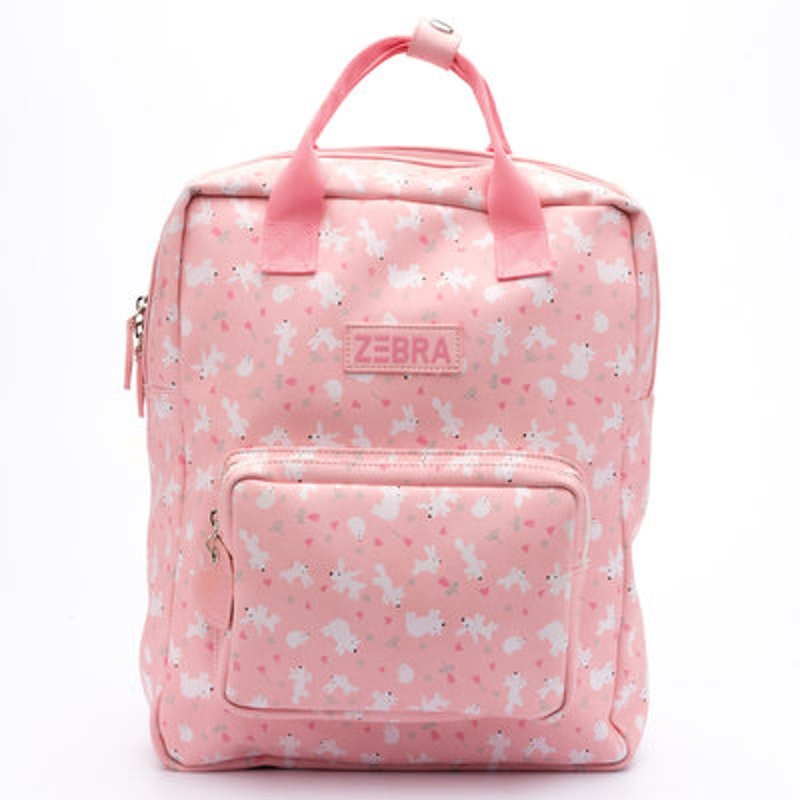 Rugzak Forest Pink Large