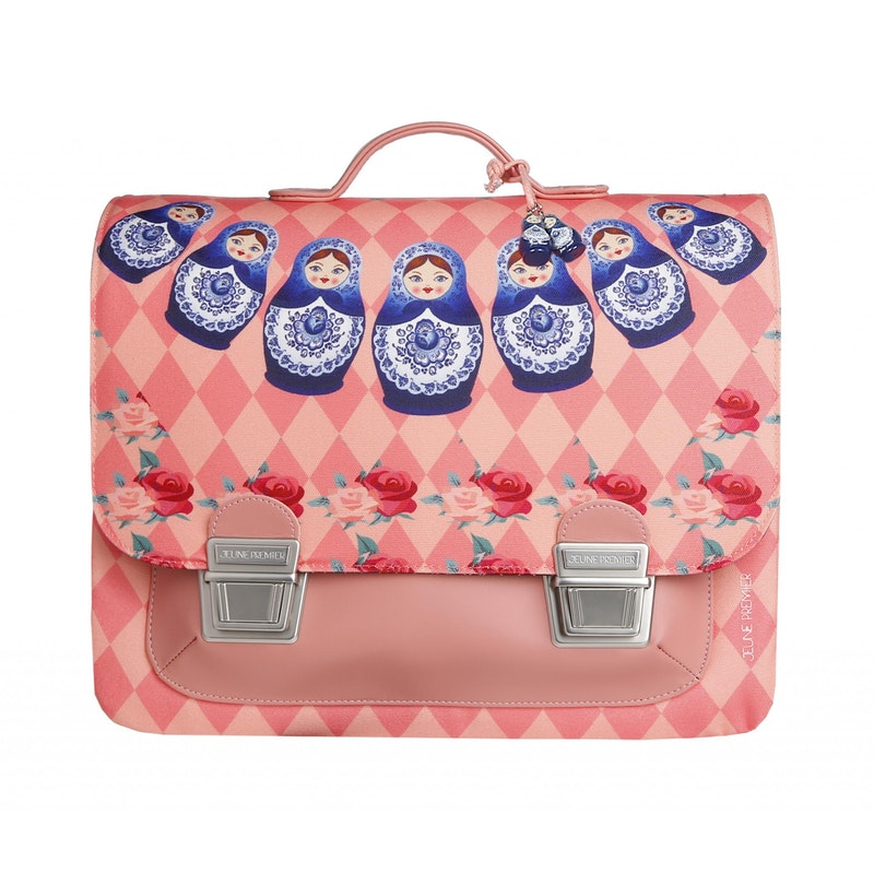 Boekentas It bag Midi Matroushka