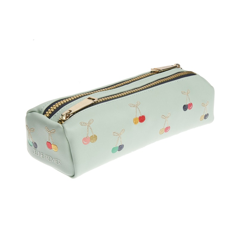 Pencil Case Double Cherry Fun