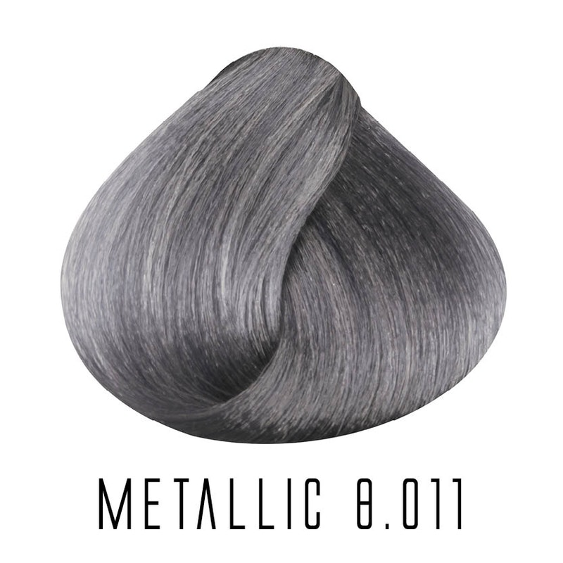 8.011 Metallic Light Ash Marine Blonde