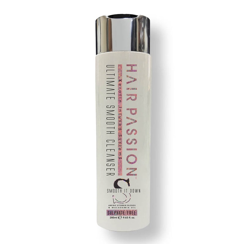Ultimate Smooth Cleanser 285ml