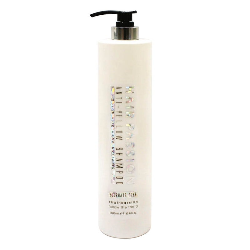 Anti - Yellow Shampoo 1000ml