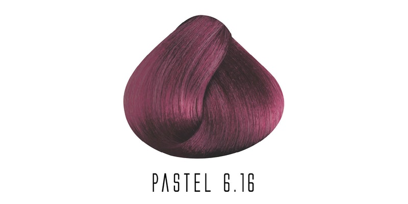 6.16 Pastel Hot Fucshia