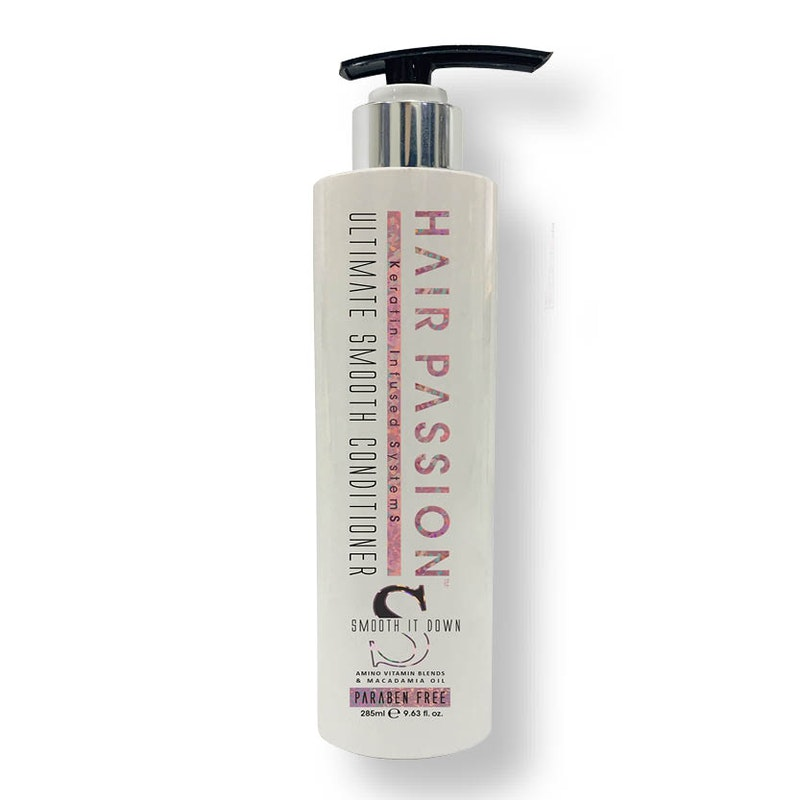 Ultimate Smooth Conditioner 285ml