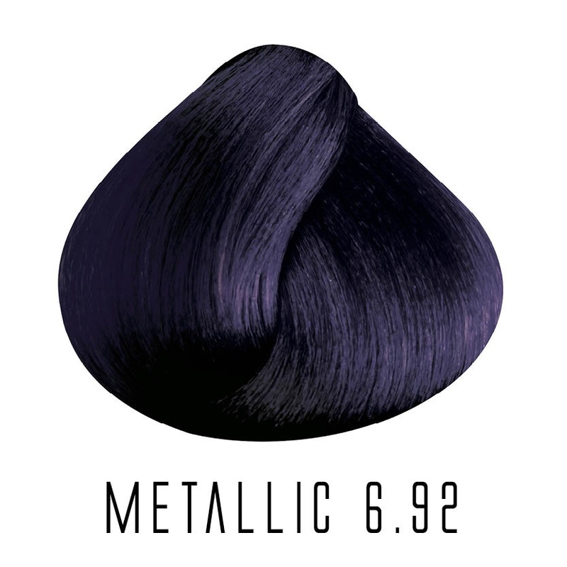 6.92 Metallic Midnight Blue