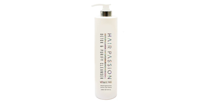 Clement & Clean Cleanser 1000ml