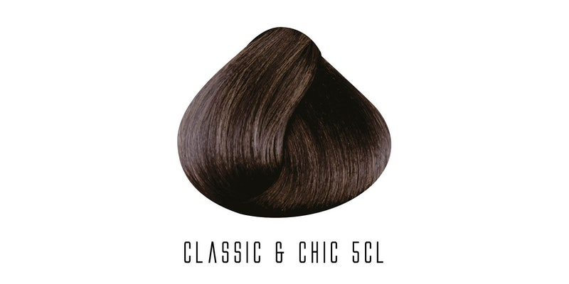 5CL Classic Brown  100ml