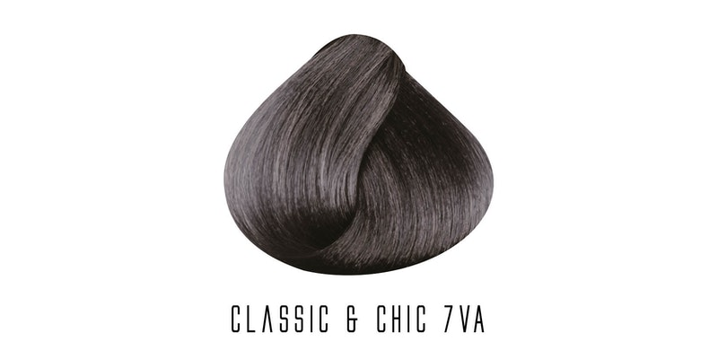 7VA Violet  Ash Blonde 100ml