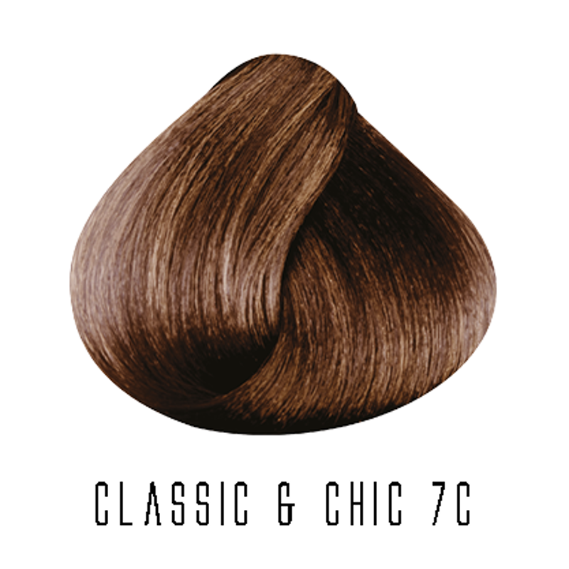 7C Chocolate Blonde  100ml