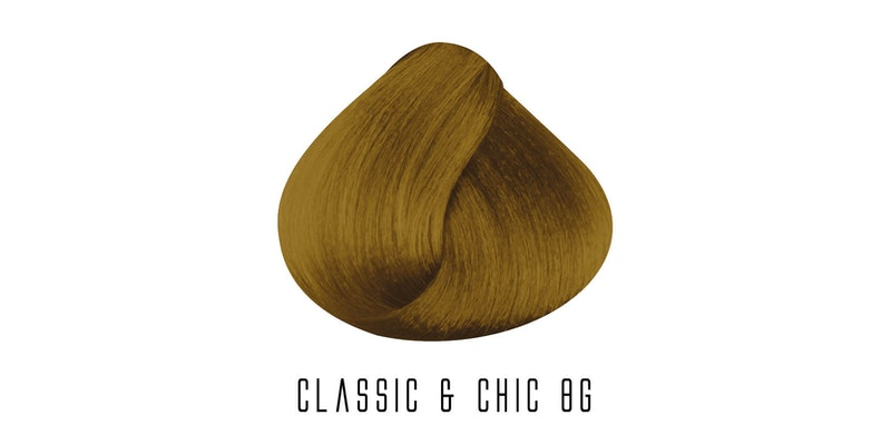 8G Light Gold Blonde 100ml