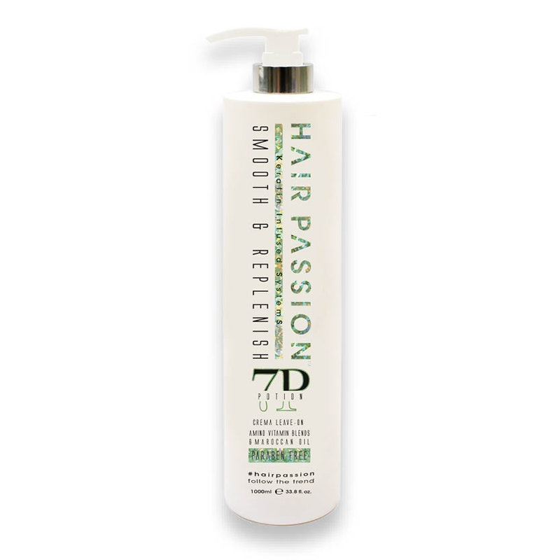 Smooth & Replenish Leave-in 7P 1000ml