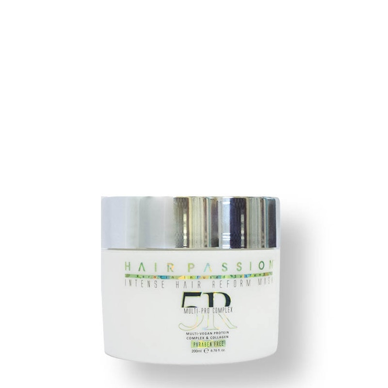 Intense Hair Reform Mask 5R - 200ml