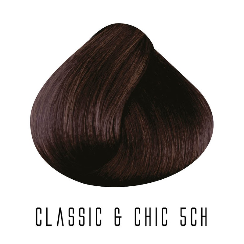 5CH Chic Brown  100ml