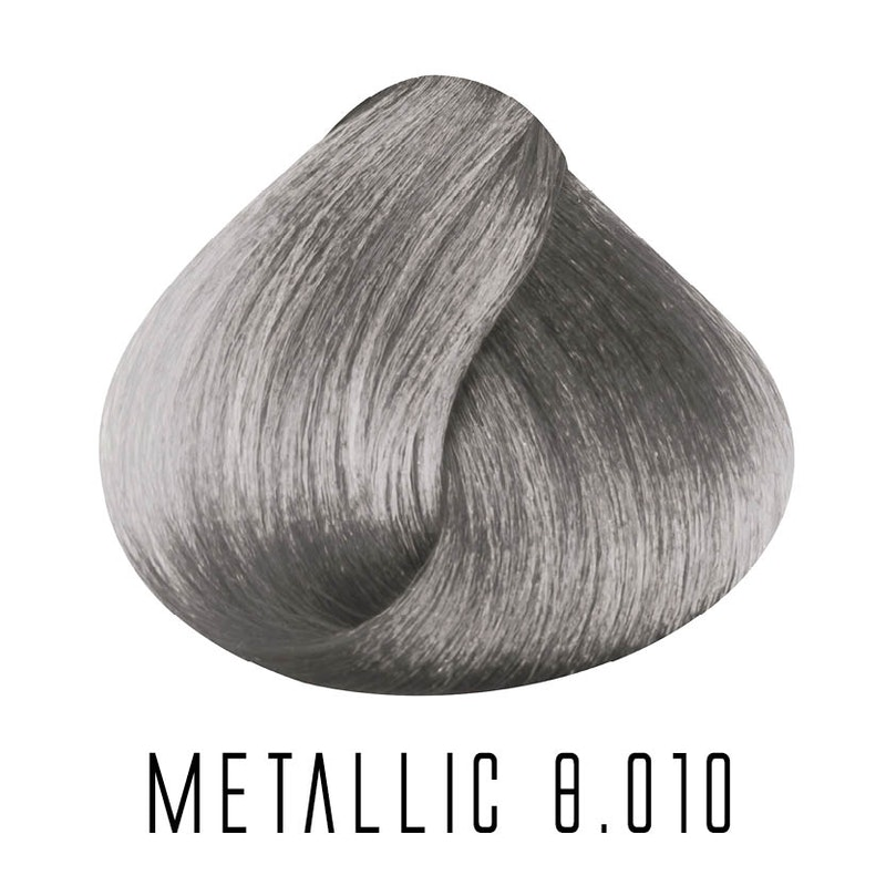 8.010 Light Metallic Ash Blonde