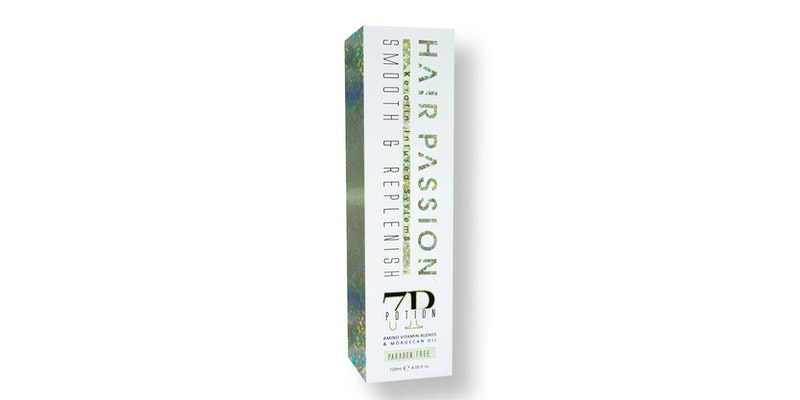 Smooth & Replenish Leave-in 7P - 120ml