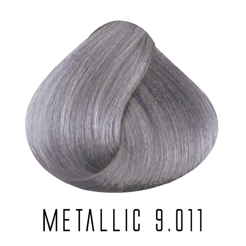 9.011 Metallic Very Light Ash Marine Blonde