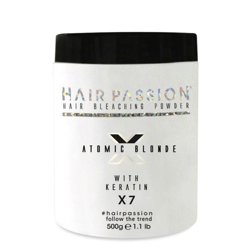Atomic Blonde Bleaching Powder 500gr