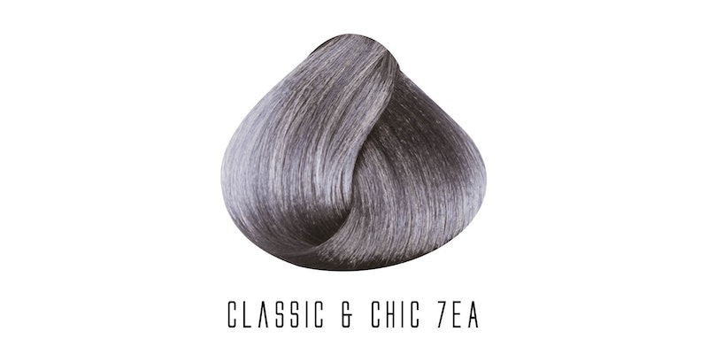 7EA Extra  Ash Blonde 100ml