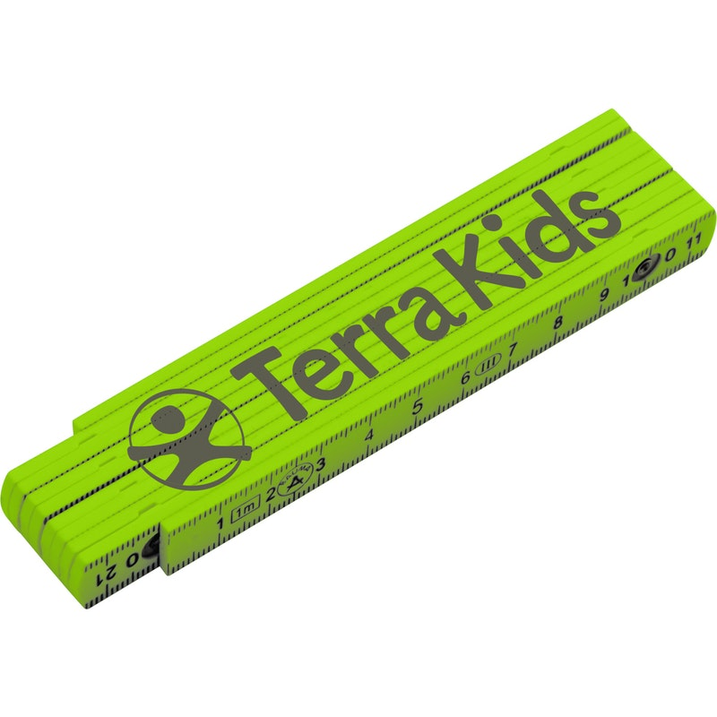 Terra Kids - Duimstok