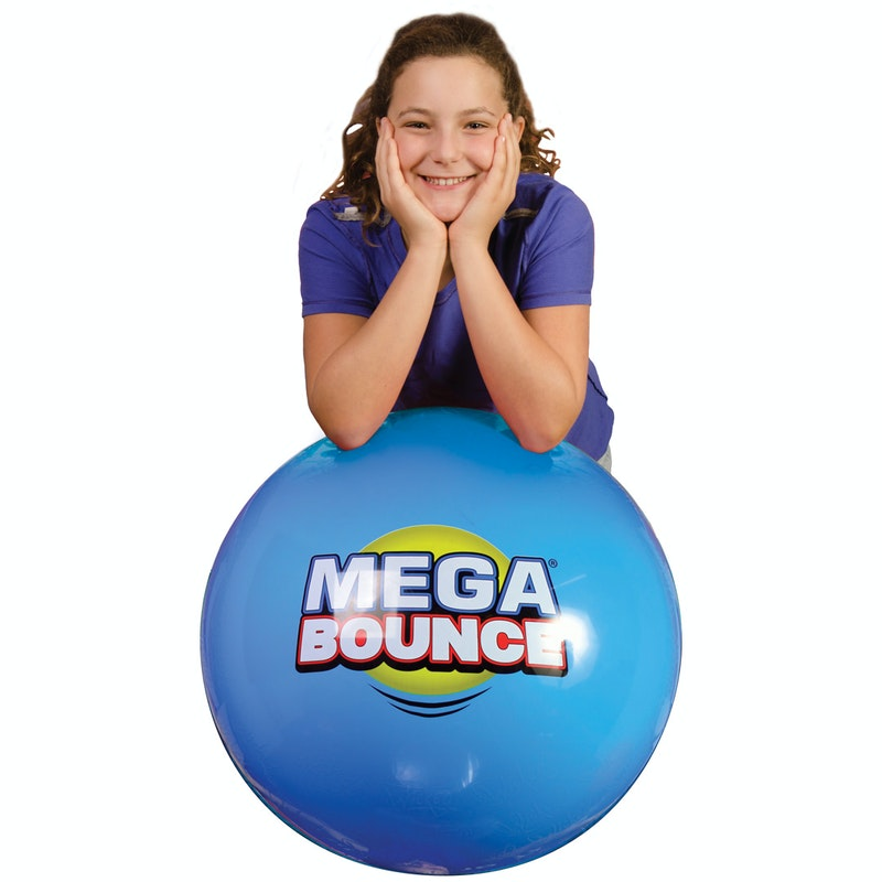 "Springball ""Mega Bounce Junior"""