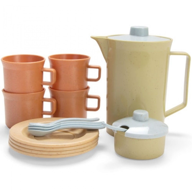 Bio Coffee set