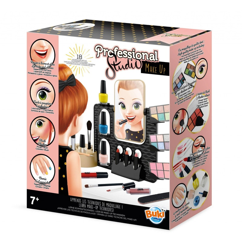 Professional Studio Make Up V2