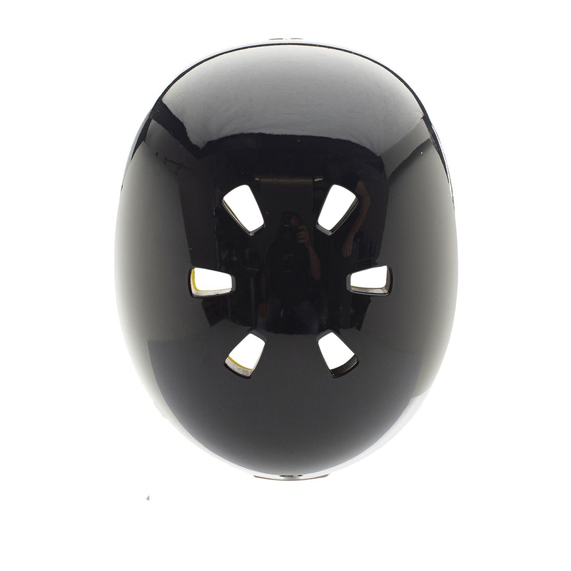 Street Darth Lightnin' Reflective MIPS Helmet S