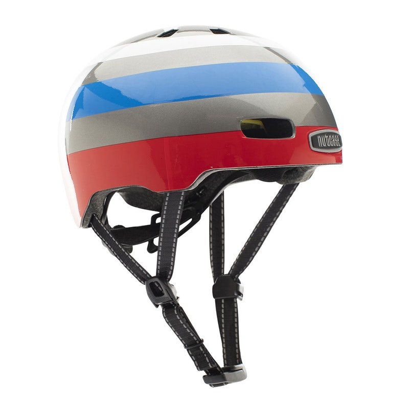 Little Nutty Captain Gloss MIPS Helmet XS