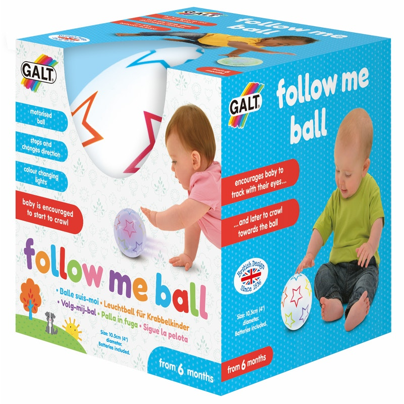 First Years - Follow Me Ball