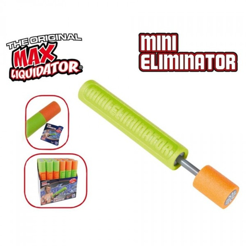 Waterpistool Mini Eliminator Groen