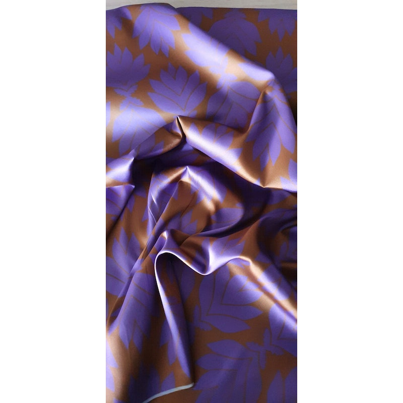 Polyester twil