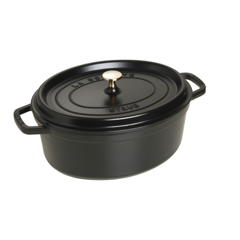 Ovale Cocotte