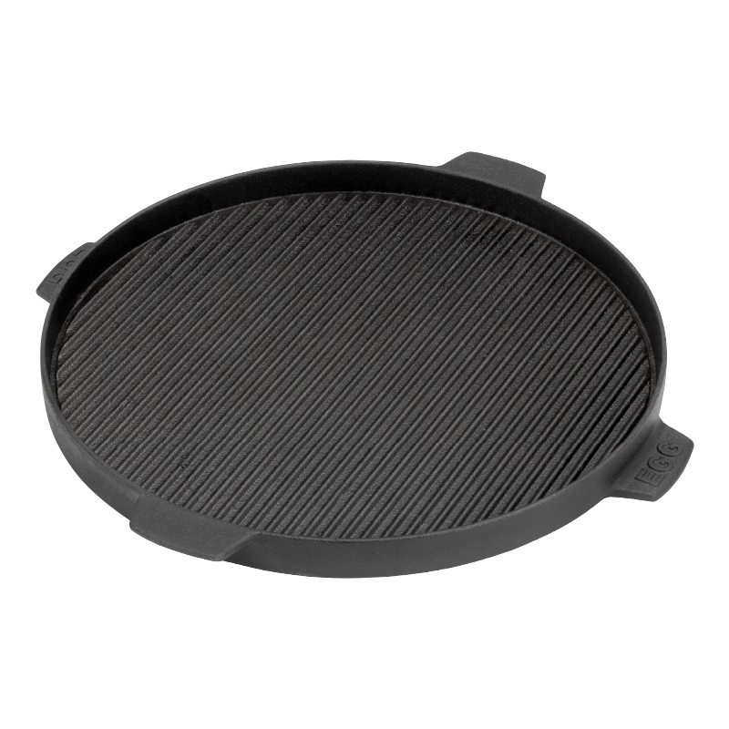 Cast Iron Plancha
