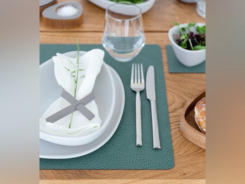Placemat Hippo