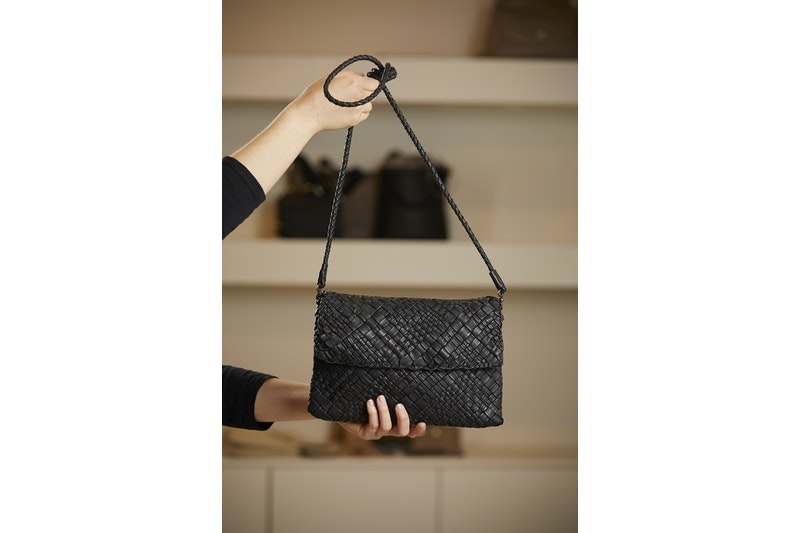 WOMAN BAG LEATHER DREAM