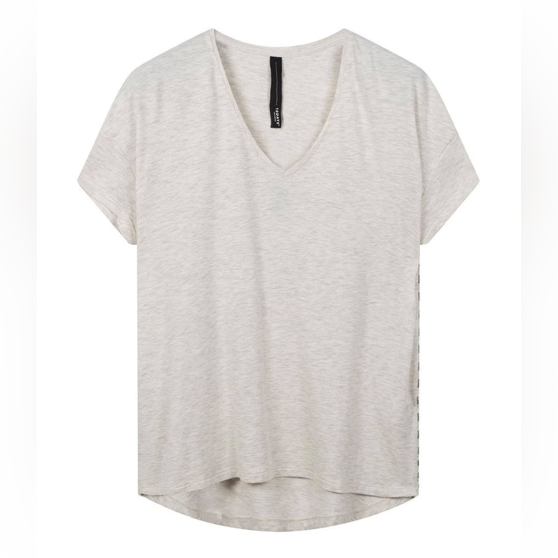 Soft shortsleeved tee