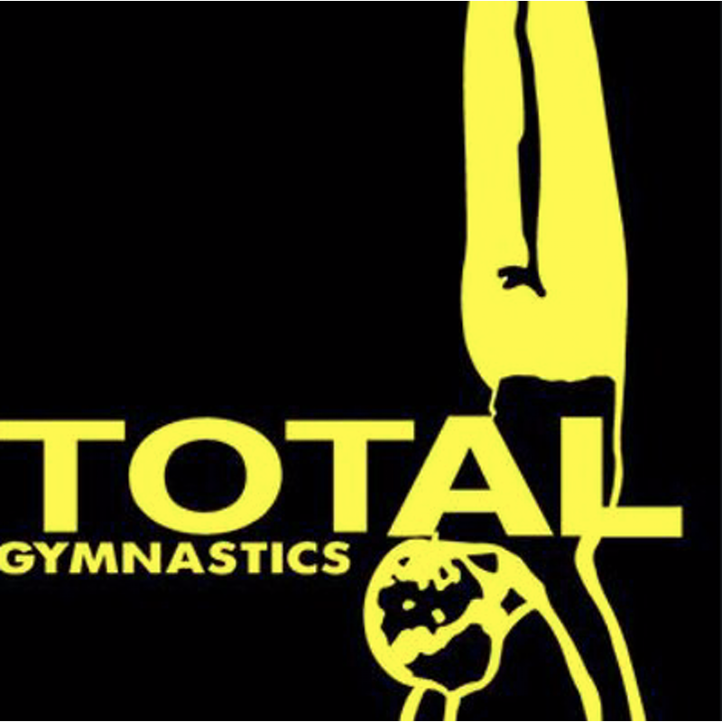 Sportvereniging 2 TOTAL GYMNASTICS